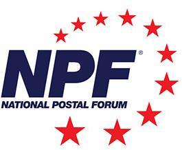 National Postal Forum - Orlando