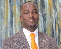 Mr. Kay Tembo